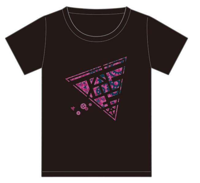 D賞 楽&天&龍之介Tシャツ