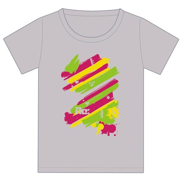 E賞 百&千Tシャツ