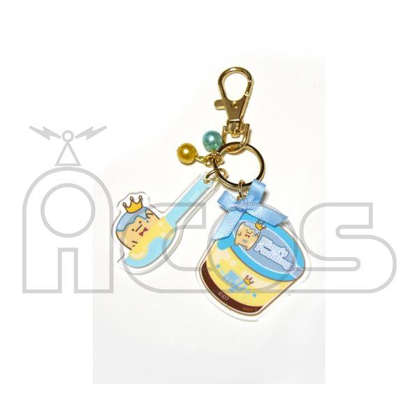 アイドリッシュセブン バッグチャーム/環プリン