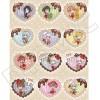 【アイナナ新グッズ】チョコがけクッキーの様なデザインが可愛いラバスト♪「アイドリッシュセブン ラバーストラップコレクション SWEETS」7/20(木)発売!