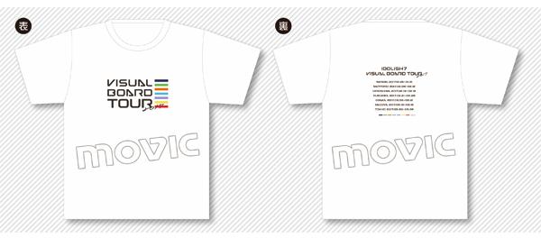 アイドリッシュセブン Tシャツ