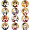 【アイナナ新グッズ】アイドリッシュセブン トゥインクルキャラバッジコレクション TWiNKLE 12