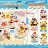 【アイナナ新グッズ】「アイドリッシュセブン スイーツカラコレ」登場!ユニットイメージのカップケーキマスコット!