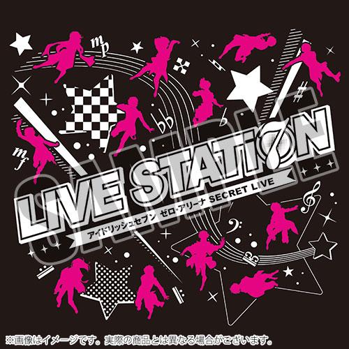 アイドリッシュセブン in アニON STATION Tシャツ