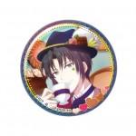 【アイナナガチャポン情報】「アイドリッシュセブン ホログラム缶バッジMini PART4」お菓子の妖精衣装♪