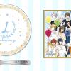 【アイナナ×アニメイト】1st Anniversary Fes. フェアinアニメイト 新商品追加!