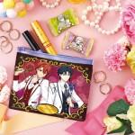 【アイナナ食玩】「アイドリッシュセブン キャンディビジュアルケース」登場!キャンディ入りのオシャレなフラットケースです♪