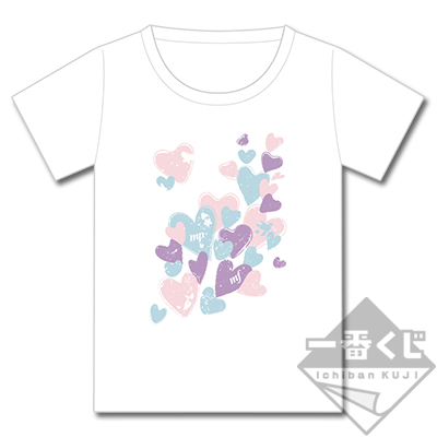 C賞 環&壮五Tシャツ