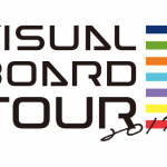 【VISUAL BOARD TOUR 2017】 ハロー仙台篇 TVCM