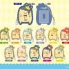 【アイナナ新グッズ】ツインクルからマスキングテープ・王様プリンパスケース・6連メモ帳登場!