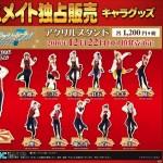 【アイナナ新グッズ】「TWiNKLE 12」のアクリルスタンドが登場!