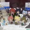 【アイナナガチャポン情報】「東京おもちゃショー」初公開!6月下旬発売アイドリッシュセブン「カプセルラバーマスコット-Alice DayⅠ- 」