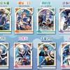 【アイナナ新グッズ】Xmas magic衣装「クリアファイル」クリマジ絵柄グッズ登場!