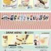 【アイナナ×アニカフェ1周年記念コラボ】カフェ限定コラボメニュー・コラボグッズが公開!