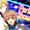 【Perfection Shou Timeガシャ】グループB(和泉三月、逢坂壮五、六弥ナギ)ステータス情報