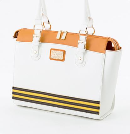 和泉三月モデル ハンドバッグ