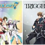 【アイナナ新グッズ】IDOLiSH7・TRIGGERのクリーナークロス アニメイトから予約開始!