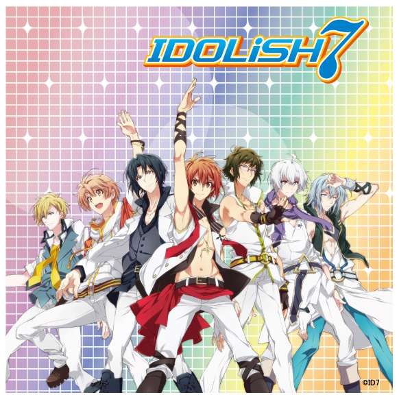 IDOLiSH7クリーナークロス