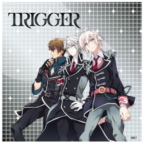 TRIGGERクリーナークロス