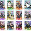 【プリントキャラマイド】アイドリッシュセブン「Order Please!」追加絵柄公開!