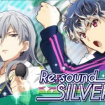 【Re:sound SILVER SKY ガシャ】(百・千)ステータス情報