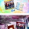 【アイナナ新グッズ】初のコスメアイテム!ジョイサウンドコラボイラストのリップバームとミニタオルセットが登場!