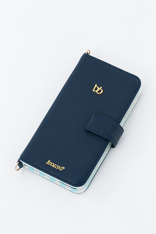 iPhone6・6s対応のスマホケース和泉 一織モデル