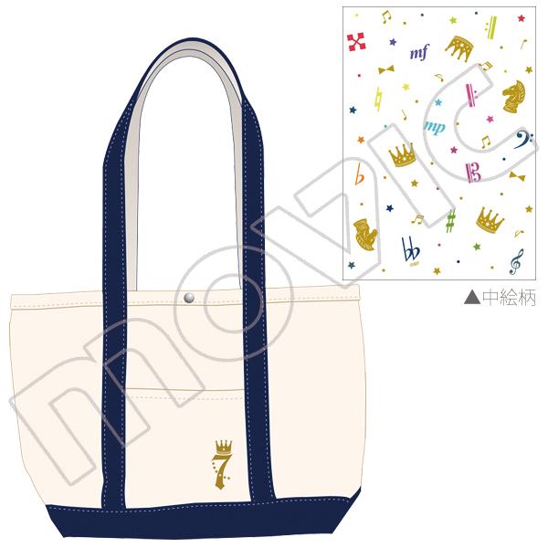 アイドリッシュセブン トートバッグ A:和泉一織