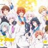 【アイドリッシュセブン×HMM】1st Anniversary Shopが大阪・なんばマルイにアンコールオープン!