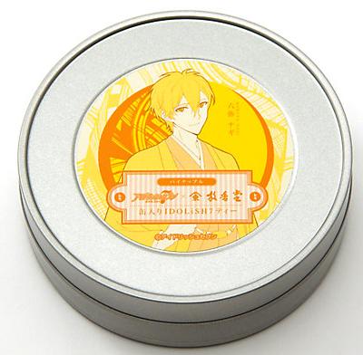 <放香堂>缶入りIDOLiSH7ティー ナギ(パイナップル)