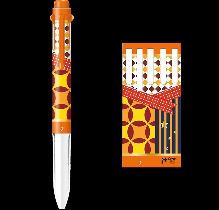 和泉三月モデル あなたをいつでも元気にするペン。