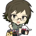 【アイナナ新グッズ】IDOLiSH7ぺたん娘ラバストアニメイトの特典は私服バージョン大和!