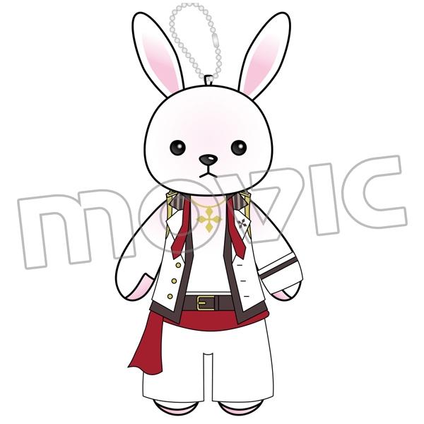【アイナナ新グッズ】IDOLiSH7・TRIGGERのうさめいと(くまめいと)衣装が登場!