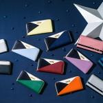 【アイナナ新グッズ】「SuperGroupies」からコラボ財布12モデルが登場!