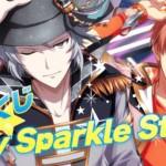 【期間限定レアオーディション】一番くじ衣装グループD(和泉三月&八乙女楽)SSR[Happy Sparkle Star!]カード情報