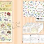 【アイナナ✕アニメイト】「アイドリッシュセブン~2nd Anniversary Fes. フェアinアニメイト~」オリジナルグッズ第二弾公開!