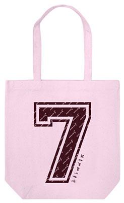 トートバッグ(アイドリッシュセブン)ピンク