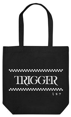 トートバッグ(TRIGGER)