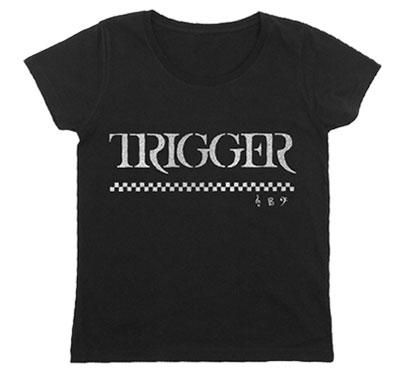 TRIGGER/Tシャツ